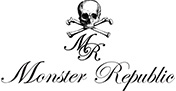 Monster Republic Logo