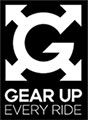 Gear Up Every Ride logo