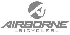 Airborn Bicycles logo