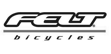 Felt Bicycles logo