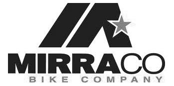 Mirra Co Bike Company logo