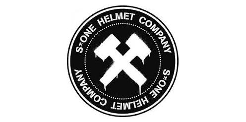 S One helmets logo