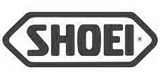 Shoei logo