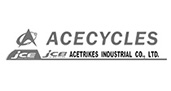 Acecycles logo