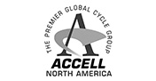 Accell North America logo