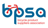 Bicycle Product Supplies Association (BPSA) Logo