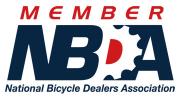 National Bicycle Dealers Association (NBDA) Member