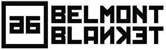 Belmont Blanket